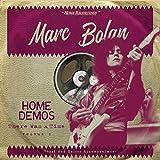 Marc & Mickey Jam, Pt. 2 (home demos)