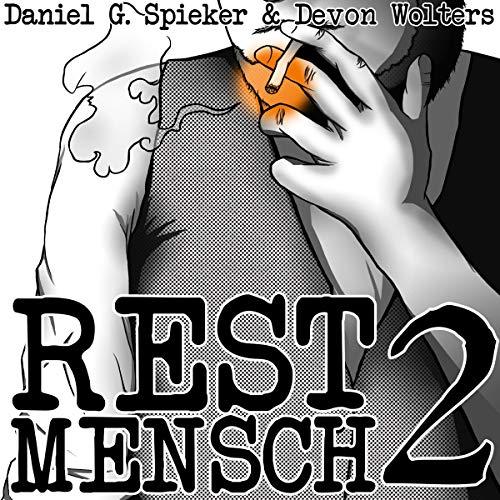 Restmensch Audiobooks - Listen to the Full Series   Audible com