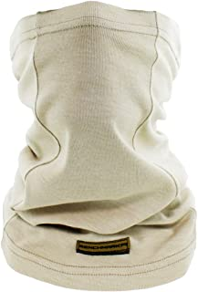 BENCHMARK FR Flame Resistant Face Mask Neck Gaiter, One...