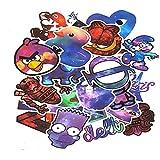 SetProducts  Top Stickers !  Lot de 50 Stickers Mix Galaxie - Autocollant Top...