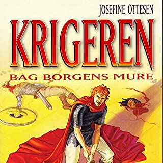 Bag borgens mure     Krigeren 2              By:                                                                                                                                 Josefine Ottesen                               Narrated by:                                                                                                                                 Torben Sekov                      Length: 9 hrs and 42 mins     2 ratings     Overall 4.0