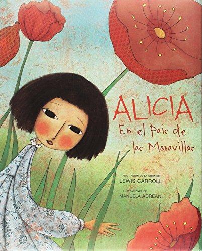 Alicia en el País de las Maravillas (Cuentos y ficción)