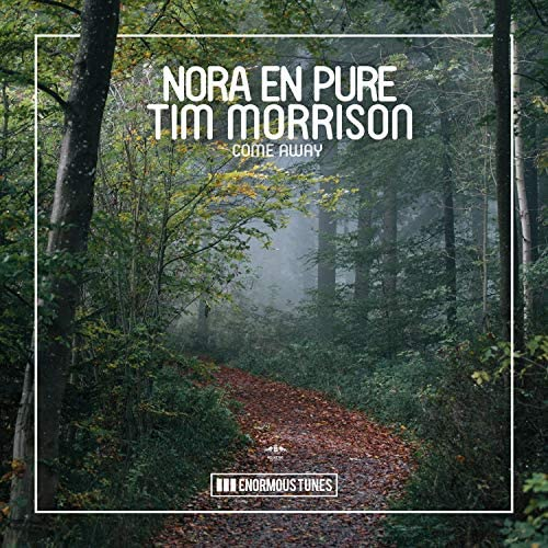 Nora En Pure feat. Tim Morrison