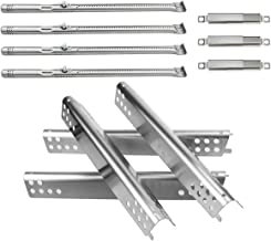 Utheer Grill Parts for Charbroil Advantage Series 4 Burner 463240015, 463240115, 463343015, 463344015 Gas Grills, Included...