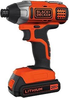 Best black & decker 8v max impact screwdriver Reviews