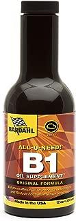 Bardahl 10208 B1 Oil Supplement - 12 fl. oz.