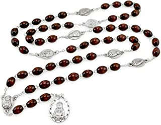 Best 7 sorrows rosary beads Reviews