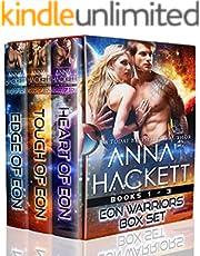 Eon Warriors Box Set: Books 1-3