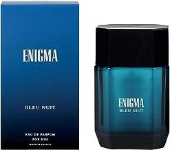 Enigma Bleu Nuit Eau De Parfum for Him 100 ml