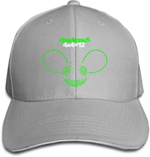77d6f2be2 Amazon.com: Deadmau5 - Novelty & More: Clothing, Shoes & Jewelry