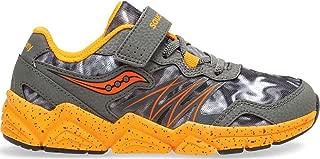Saucony Kids' Flash a/C Sneaker