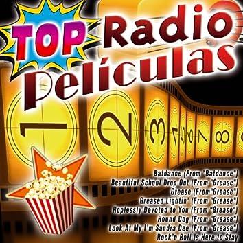 Top Radio Peliculas