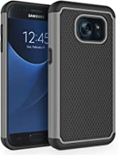 Galaxy S7 Case, SYONER [Shockproof] Defender Protective Phone Case Cover for Samsung Galaxy S7 (5.1