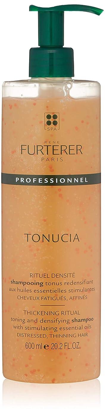 乱す治安判事ミスペンドルネ フルトレール Tonucia Thickening Ritual Toning and Densifying Shampoo - Distressed, Thinning Hair (Salon Product) 600ml/20.2oz並行輸入品