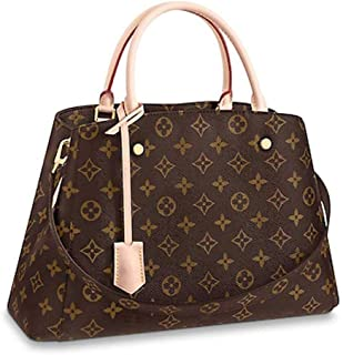 Best louis vuitton montaigne Reviews
