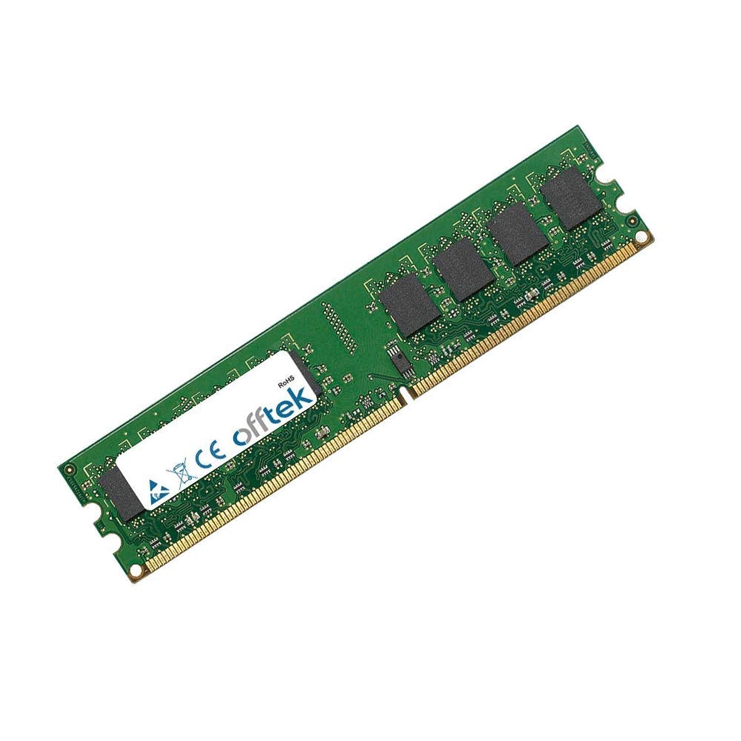 1GB RAM Memory for Dell Vostro 200 Slim Tower (DDR2-6400 - Non-ECC) - Desktop Memory Upgrade