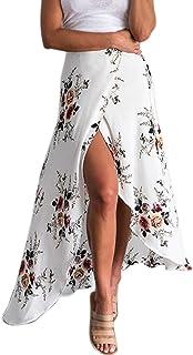 official photos 0d894 8ef5a Amazon.it: gonna asimmetrica: Abbigliamento