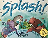 Splash Game for Kids 6 Years & Up - Winner of 5 Best Children's Game and Top Family Game Awards -...
