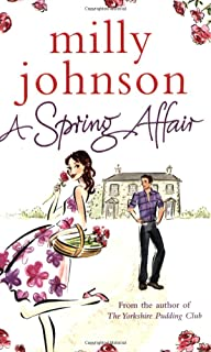 Johnson, M: Spring Affair (THE FOUR SEASONS)