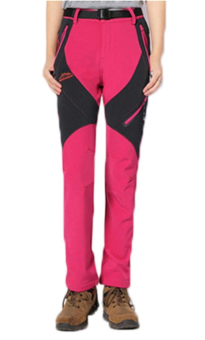 TYOPKEHAI Winter Fleece Thermal Men Women Waterproof Pants Outdoor Sport Trousers Camping Hiking Pants 5XL Plus Size Pant mydc154170752938