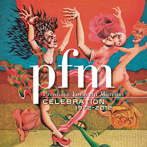 Celebration 1972-2012 [3 CD]