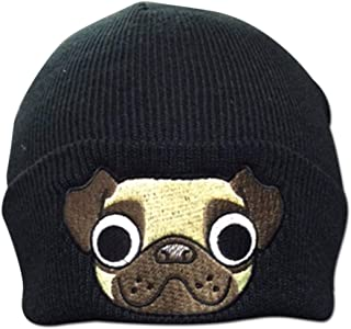 Best pug life beanie Reviews