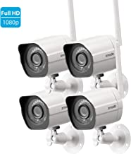 Best outdoor wifi hd camera Reviews
