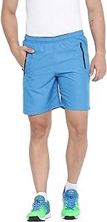 Nivia Training-2 Shorts Men's, Indigo Blue, M