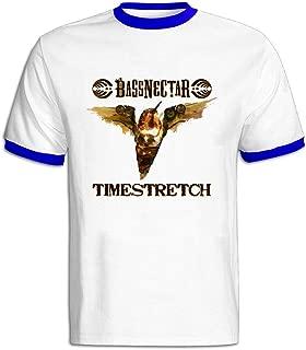 Men's Bassnectar Bonnaroo 2016 Soft T-Shirt Black