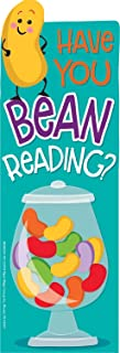 EUREKA 24 Piece Scratch-and-Sniff Jelly Bean Scented Bookmarks