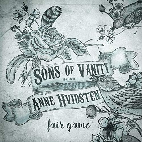 Sons Of Vanity feat. Anne Hvidsten