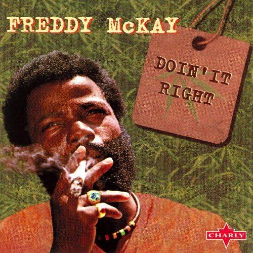 Fredy McKay