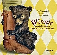 Winnie: La verdadera historia del oso más querido del mundo / Finding Winnie: The True Story of the World's Most Famous Bear (Divulgación) Spanish Edition