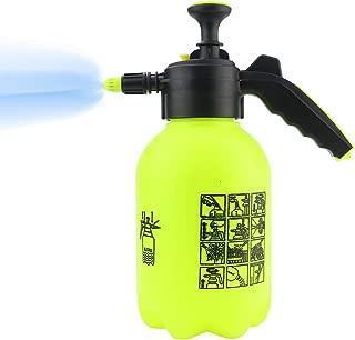 Sunnyglade Water Sprayers 2L Hand-held Pump Pressure Garden Sprayer