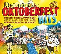 Die Grossten Oktoberfest