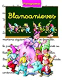 Blancanieves (Pictogramas)
