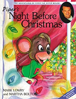 Best piper the christmas mouse Reviews