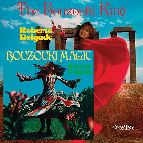 Bouzouki Magic & the Bouzouki King