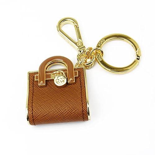 4ca3f180514 Michael Kors Hamilton Mk Hand Bag Key Charm Fob  Purse Charms