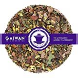 Choco Chili Chai - Kräutertee lose Nr. 1229 von GAIWAN