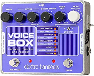 Voice Box Harmony