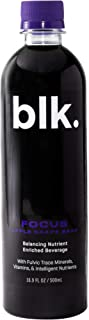 Best blk water ph level Reviews