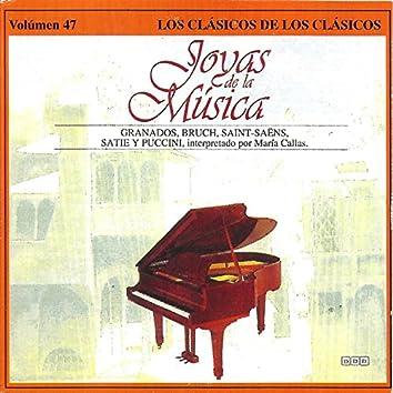 Joyas de la Música, Vol. 47