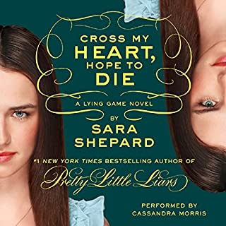 Couverture de Cross My Heart, Hope to Die