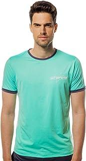 Star vie Camiseta Green Valley