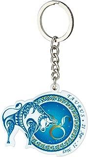 Premium Quality Horoscope Keychains