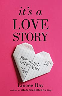 It's a Love Story: From Happily to Ever After