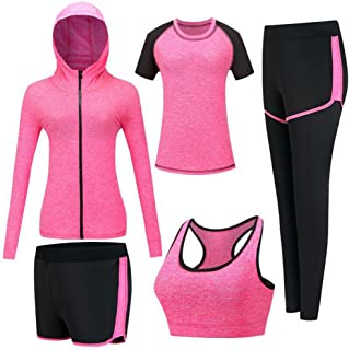 Best gym clothing sets Reviews