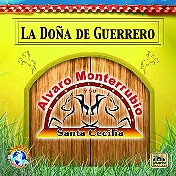 La Doña de Guerrero