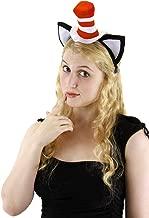 Best cat in the hat cat ears headband Reviews